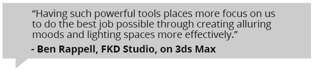 quote on 3ds max
