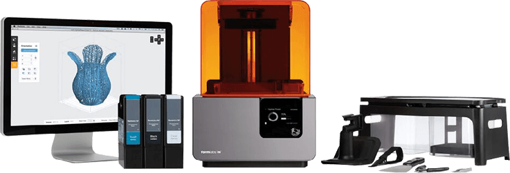 Formlabs Products