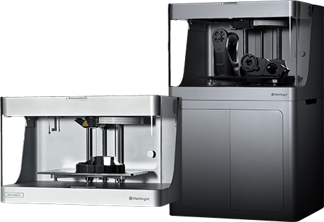 Markforged Products