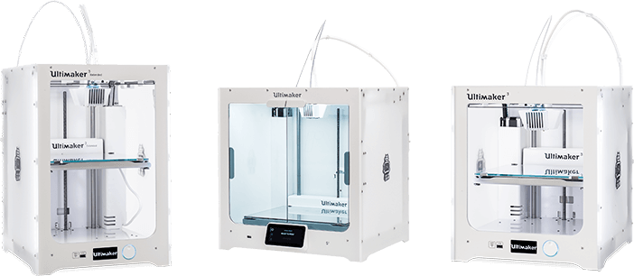 Ultimaker Products