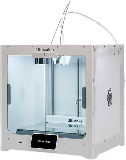 Ultimaker S5 - Key Features