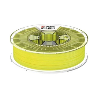 Picture of PLA - Luminous Yellow (FormFutura)