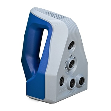 Picture of Artec Space Spider 3D Hand Held Scanner