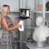 Picture of Artec Eva 3D Hand Held Scanner