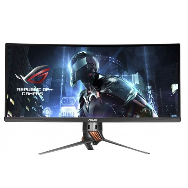 """Picture of Asus ROG PG348Q 34"""" Curved Ultrawide Monitor"""