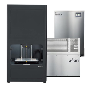 Picture of Metal X 3D Printer