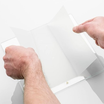 Picture of Ultimaker Adhesion Sheets