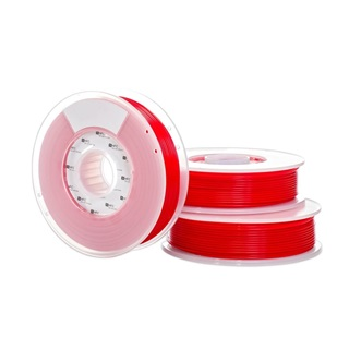 Picture of Tough PLA – Red (by Ultimaker)