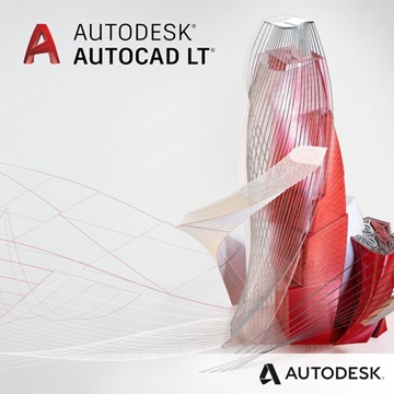 Picture of AutoCAD LT  - 3 Year