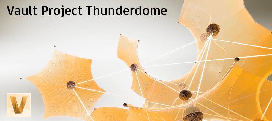 Vault Project Thunderdome