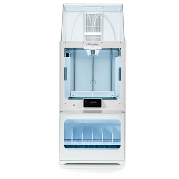 Picture of Ultimaker S5 Pro Bundle