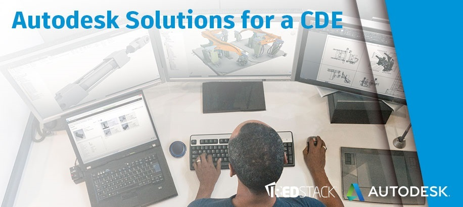 Autodesk Solutions for a CDE