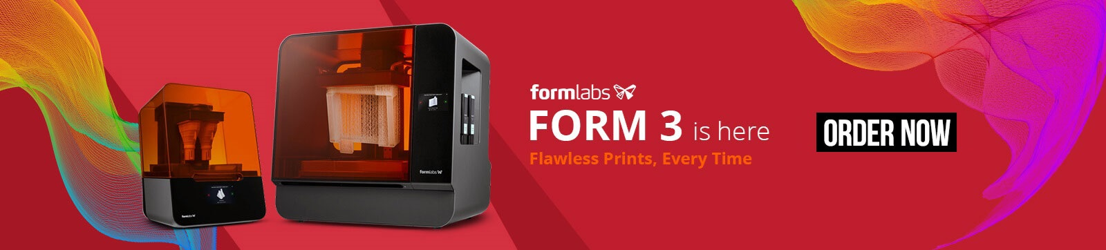 Formlabs - Form 3 & 3L