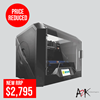 dremel 3d printer reduced price