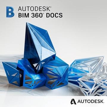 bim 360 docs 25 user