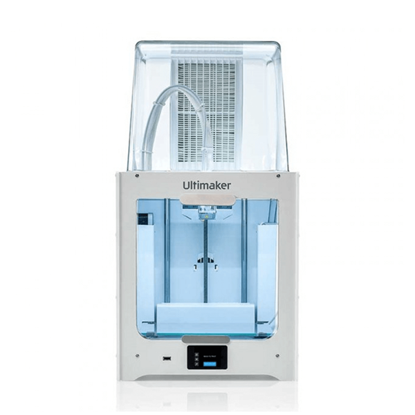 Ultimaker 2+ Connect and Air Manager Bundle